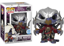 Funko Pop! The Dark Crystal: The Hunter (metallic) #862
