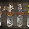 Fantastic Beasts: Bookmark Set
