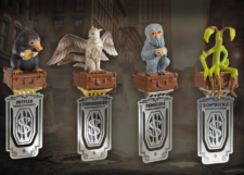 Fantastic Beasts: Bookmark Set