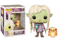Funko Pop! The Dark Crystal: Deet #859