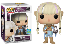 Funko Pop! The Dark Crystal: Mira #857