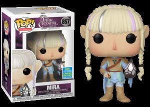 Funko Pop! The Dark Crystal: Mira #857