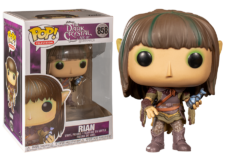 Funko Pop! The Dark Crystal: Rian #858