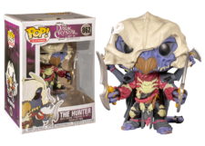 Funko Pop! The Dark Crystal: The Hunter #862
