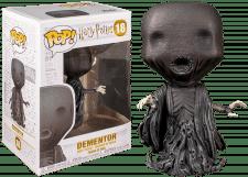 Funko Pop! Harry Potter: Dementor #18