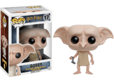Funko Pop! Harry Potter: Dobby #17