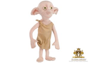 Harry Potter: Dobby Collector's Plush