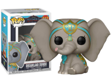 Funko Pop! Dumbo: Dreamland Dumbo #512