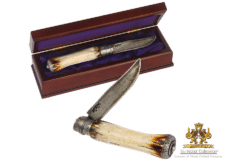 Harry Potter: Dumbledore's Knife