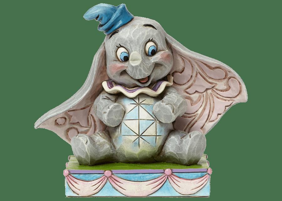 """Disney Traditions: Dumbo """"Baby Mine"""""""