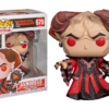 Funko Pop! Dungeons and Dragons: Asmodeus #575