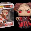 Funko Pop! Dungeons and Dragons: Asmodeus #575