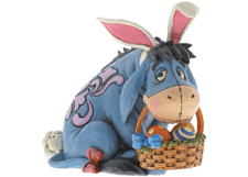 "Disney Traditions: Eeyore ""Eeyore Cottontail"""