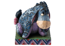 "Disney Traditions: Eeyore ""True Blue Companion"""