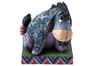 "Disney Traditions: Eeyore ""True Blue Companion"""