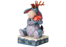 "Disney Traditions: Eeyore ""Winter Wonders"""