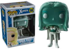 Funko Pop! X-Men: Emma Frost #184