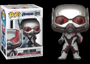 Funko Pop! Endgame: Ant-Man #455