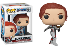 Funko Pop! Endgame: Black Widow #454
