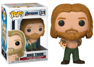 Funko Pop! Avengers Endgame: Bro Thor #578