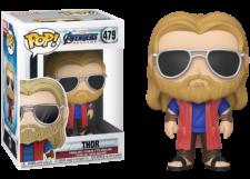 Funko Pop! Avengers Endgame: Casual Thor #479