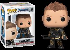 Funko Pop! Avengers Endgame: Hawkeye #457
