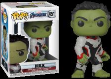 Funko Pop! Endgame: Hulk #451