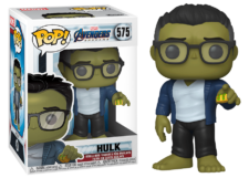 Funko Pop! Avengers Endgame: Hulk with Taco #575