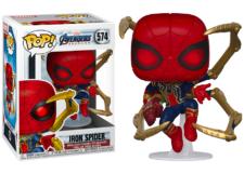 Funko Pop! Avengers Endgame: Iron Spider #574