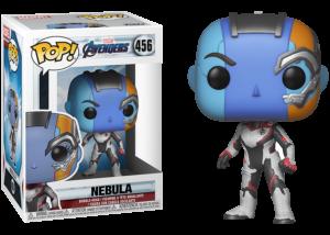 Funko Pop! Endgame: Nebula #456