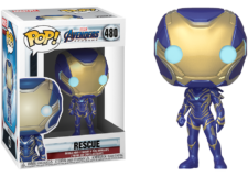Funko Pop! Avengers Endgame: Rescue #480