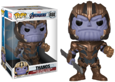 Funko Pop! Avengers Endgame: Thanos #453