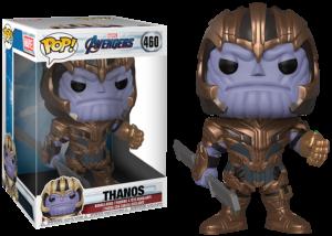 Funko Pop! Avengers Endgame: Thanos #453