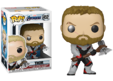 Funko Pop! Endgame: Thor #452