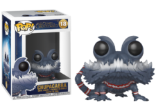 Funko Pop! Fantastic Beasts: Chupacabra #18