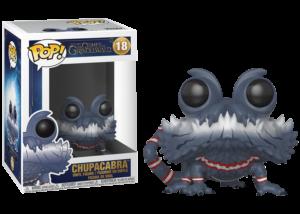 Funko Pop! Fantastic Beasts: Chupacabra #18