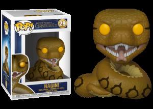 Funko Pop! Fantastic Beasts: Nagini #29