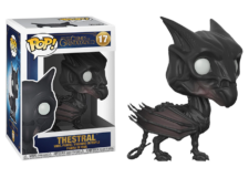 Funko Pop! Fantastic Beasts: Thestral #17