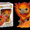 Funko Pop! Harry Potter: Fawkes the Phoenix #87