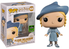 Funko Pop! Harry Potter: Fleur Delacour #108