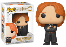 Funko Pop! Harry Potter: Fred Weasley #96