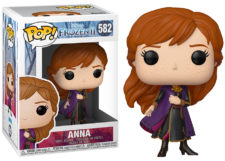 Funko Pop! Frozen 2: Anna #582