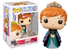 Funko Pop! Frozen 2: Anna Epilogue #732