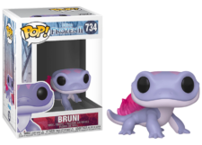 Funko Pop! Frozen 2: Bruni #734