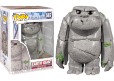 Funko Pop! Frozen 2: Earth Giant #587