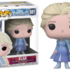 Funko Pop! Frozen 2: Elsa #581