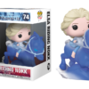 Funko Pop! Frozen 2: Elsa Riding Nokk #74