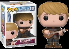 Funko Pop! Frozen 2: Kristoff #584