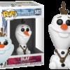 Funko Pop! Frozen 2: Olaf #583