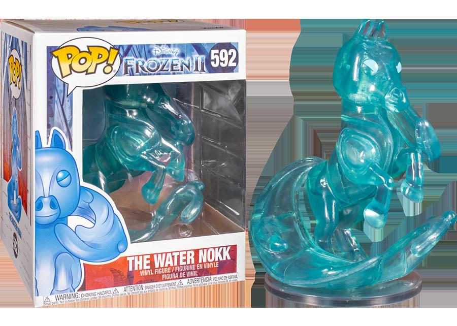 Funko Pop! Frozen 2: The Water Nokk #592